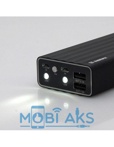 Внешний аккумулятор (Power Bank) Remax Vanguard 20000 мАч