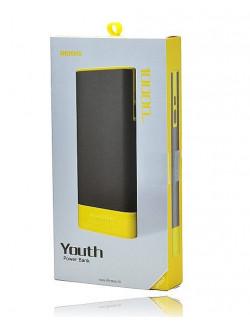 Внешний аккумулятор (Power Bank) Remax Youth RPL-19 10000 мАч