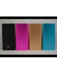 Внешний аккумулятор (Power Bank) Xiaomi Mi  20800 мАч