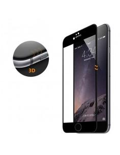 Защитное 3D стекло для iPhone 6