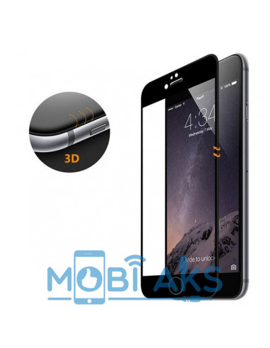Защитное 3D стекло для iPhone 6 / 6S
