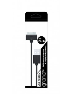 Кабель USB Grand for iPhone4/4S