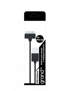 Кабель USB Grand для iPhone4/4S