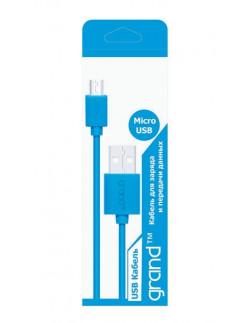 Кабель Grand micro USB