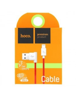 Кабель USB HOCO UPL11 Lightning