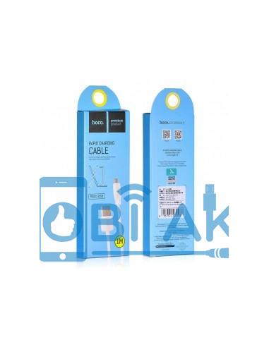 Кабель USB HOCO X1 Rapid micro