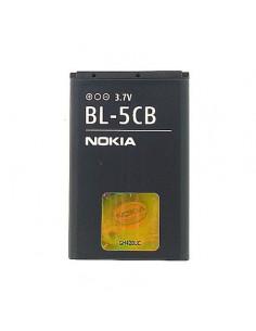 Аккумулятор Nokia BL-5CB (Nokia 1616, Nokia 1280, Nokia 1800)