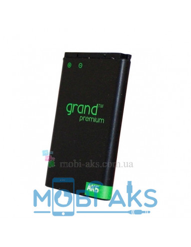 Аккумулятор Grand Premium HTC Desire 600 (BM60100)