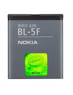 Аккумулятор для Nokia BL-5F (N93i)