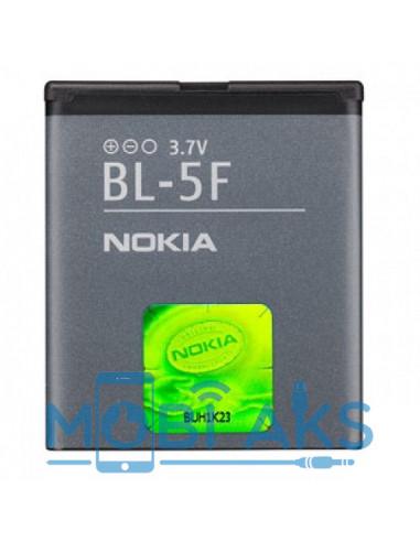 Аккумулятор для Nokia BL-5F (Nokia N95, Nokia N96, Nokia E65) 1000 мАч