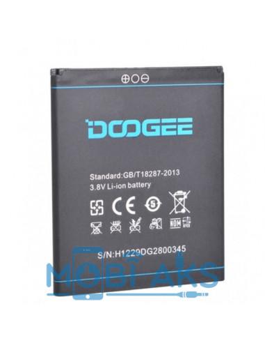Аккумулятор Doogee G280
