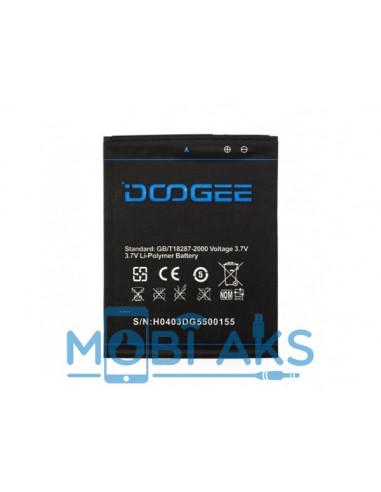 Аккумулятор Doogee G550