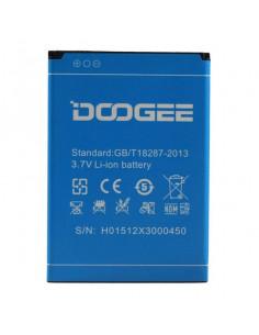 Аккумулятор Doogee X3
