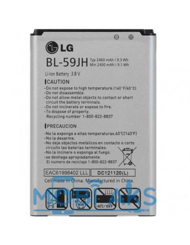 Аккумулятор LG D618/BL-59UH