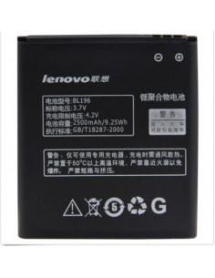 Аккумулятор LenovoBL196