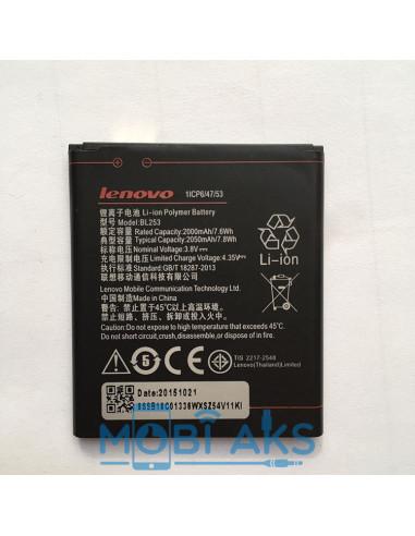 Аккумулятор Lenovo BL253