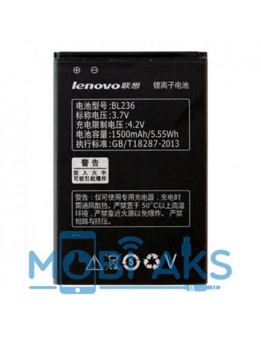 Аккумулятор Lenovo BL236