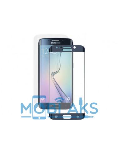 Защитное стекло Samsung S6 edge