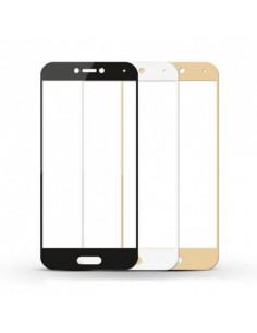 Цветное защитное стекло Xiaomi Mi 5C