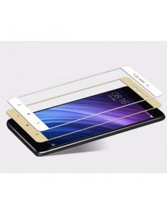 Цветное защитное стекло Xiaomi Redmi Note5А /Note5А PRO/Note5А Prime
