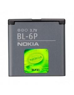 Аккумулятор для Nokia BL-6P (6500 classic) 700 мАч