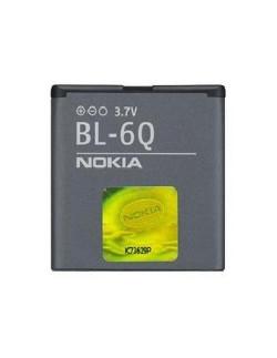 Аккумулятор для Nokia 6700 Classic BL-6Q