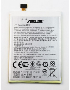 Аккумулятор C11P1325 для Asus Zenfone 6