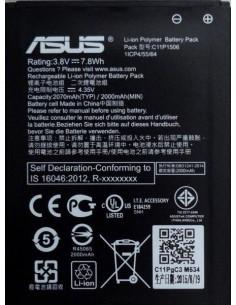 Аккумулятор C11P1506 для Asus Zenfone Go