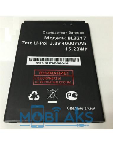 Аккумулятор BL3217 для Fly Era Energy 1