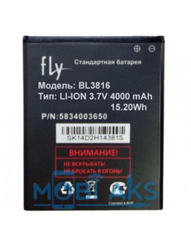 Аккумулятор BL3815 для Fly Era Nano 7