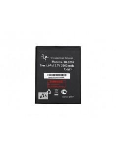 Аккумулятор BL3216 для Fly Evo Tech 3
