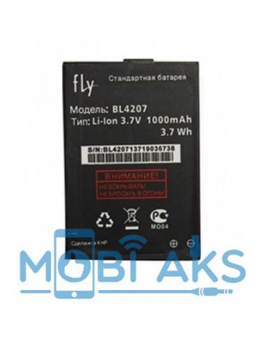 Аккумулятор BL4207 ( 1000 мАч ) для Fly Q110 TV