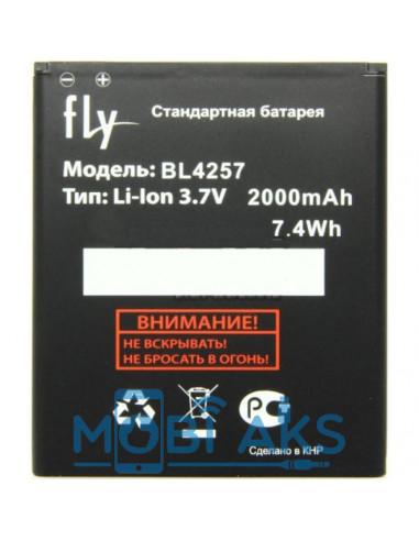 Аккумулятор BL4257 ( 2000 мАч ) для Fly IQ451