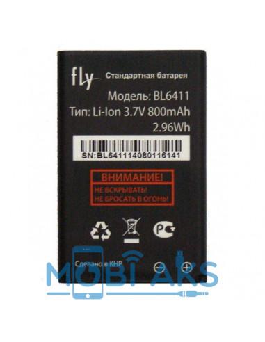 Аккумулятор BL6411 для Fly DS107D