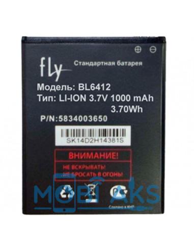 Аккумулятор BL6412 для Fly Era Nano 5