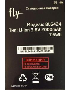 Аккумулятор BL6424 для Fly Nimbus 7