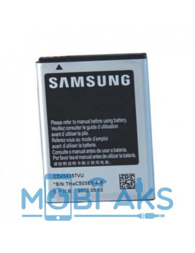 Аккумулятор для телефона  Samsung S5360,S5380 1200 мАч (EB454357VU)