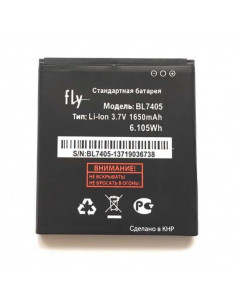 Аккумулятор BL7405 для Fly IQ449 Pronto