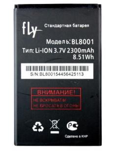 Аккумулятор BL8001 для FLY ERA Nano 4