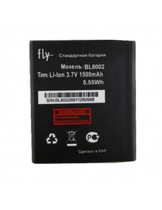 Аккумулятор BL8002 для FLY ERA Nano 10
