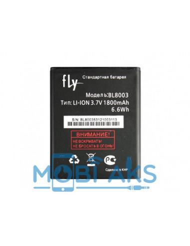 Аккумулятор BL8003 для Fly Era Life 3