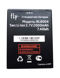 Аккумулятор BL8004 для Fly IQ4503