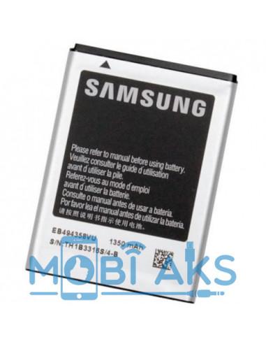 Samsung GT S5830i батарея аккумуляторная EB494358VU (1350 мАч)