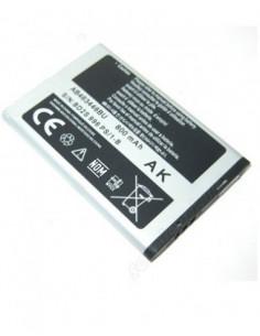 Аккумулятор для телефона Samsung SGH-X200 800 мАч