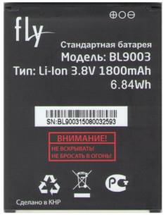 Аккумулятор BL9003 для Fly FS452 Nimbus 2