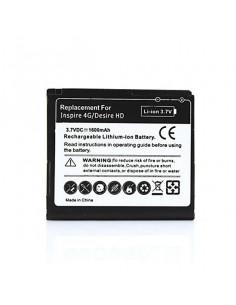 Аккумулятор BD26100 для HTC Desire HD