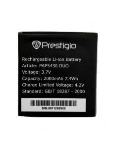 Аккумулятор PAP5430 для Prestigio 5430