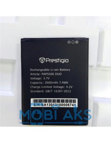 Аккумулятор PAP5500 для Prestigio 5500