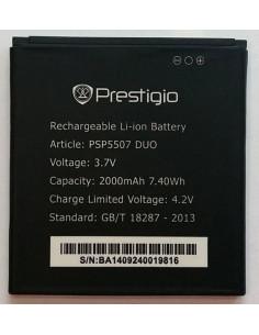 Аккумулятор PAP5507 для Prestigio 5507