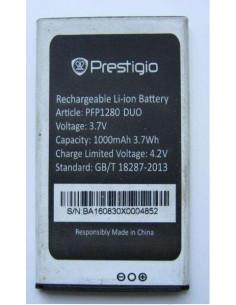 Аккумулятор PFP1280 для Prestigio 1280